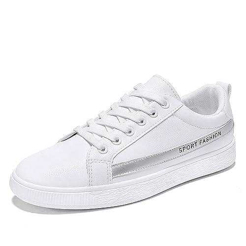 MUOU Sneaker Uomo, Grigio (Grau), 39 EU