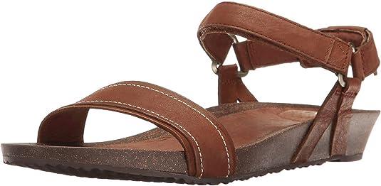 Teva Damen W Ysidro Stitch Sandale