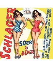 Schlager 50er & 60er