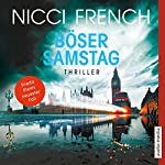 Böser Samstag (Frieda Klein 6)   Nicci French