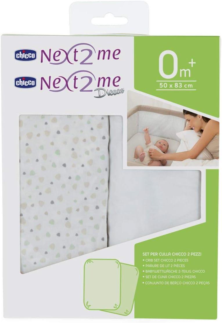 Mejores sábanas para cunas y camas de bebé
