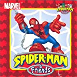 Spider-Man & Friends 2 by Drew's Famous