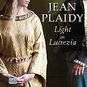 Light on Lucrezia | Jean Plaidy