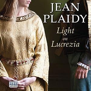 Light on Lucrezia Audiobook