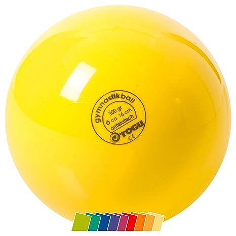 Togu 4006226006099 - Balón de fitness (16 cm): Amazon.es: Deportes ...