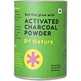 By Nature Grade-A Activated Charcoal (Fine Powder) - 150 g