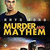 Murder and Mayhem | Rhys Ford