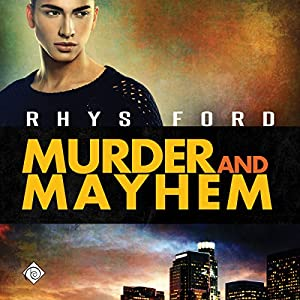 Murder and Mayhem Audiobook