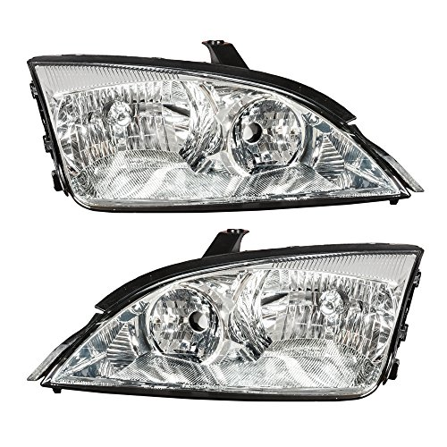 06 ford focus headlight assembly - 1