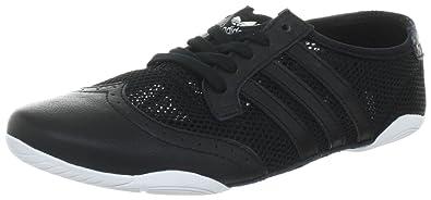 a82df7e9696846 adidas Originals Women s MEGA TORSION DRESS W MESH Low-Top Sneakers Black  Size  5.5