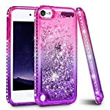 iPod Touch 5/6 Case, iPod Touch Case 5th/6th Generation for Girls Women, Ruky