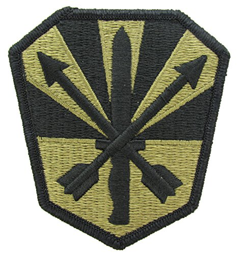 (Arizona National Guard OCP Patch - Scorpion W2)