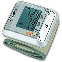 Microlife/迈克大夫瑞士品牌家用手腕式电子血压计血压测量仪BP3A120