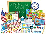 Lakeshore Let's Play School