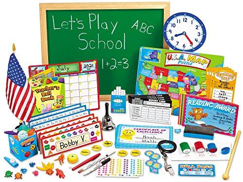 Lakeshore Let's Play School (Lakeshore Supplies)