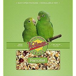 Volkman Avian Science Diet Parrotlet Bird Food 4 Lb