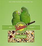 Avian Science Volkman Diet Parrotlet Bird Food 4 Lb
