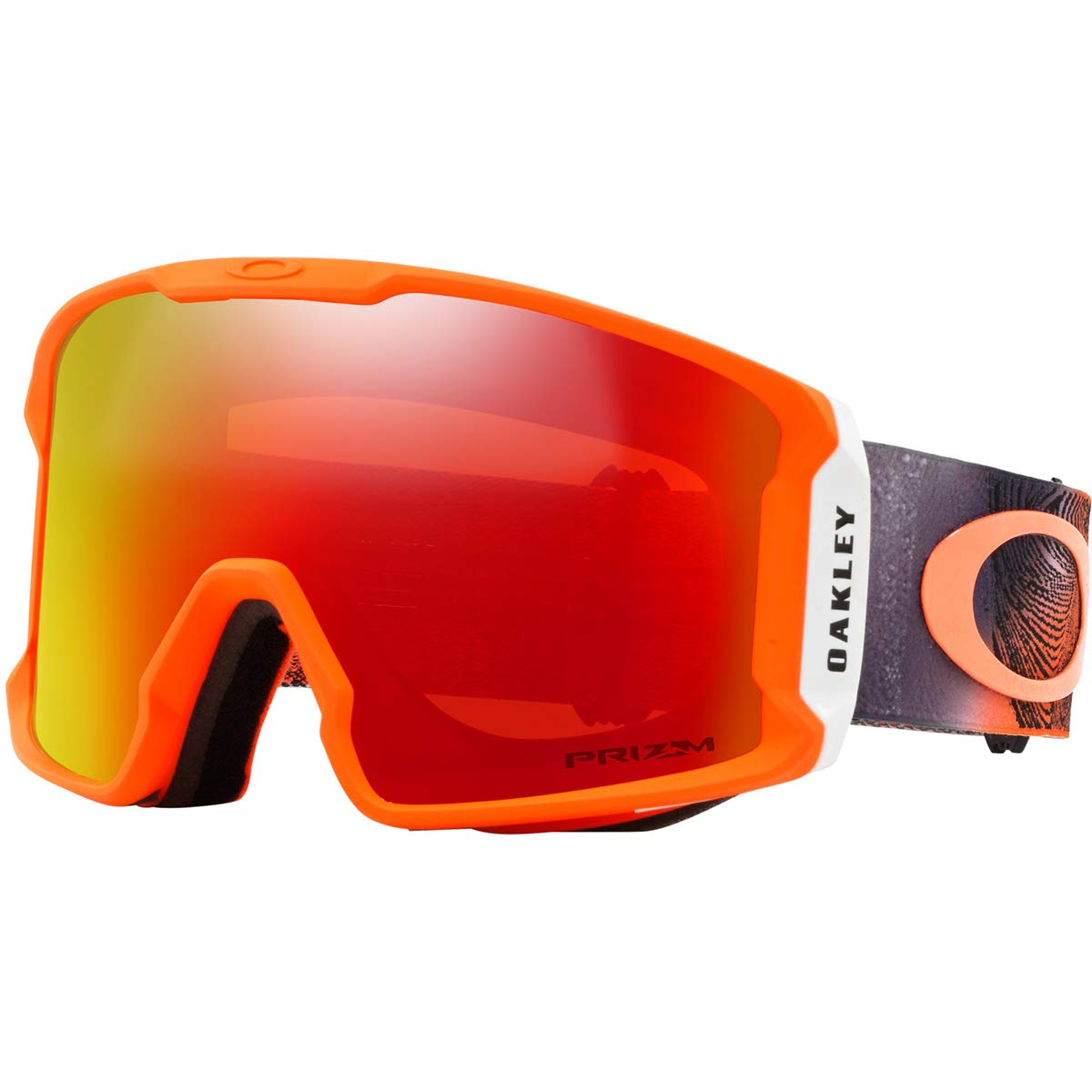 Amazon.com: Oakley Line Miner - Gafas de nieve: Sports ...