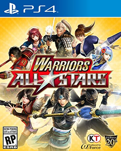 warriors-all-stars-playstation-4