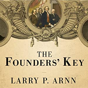 The Founders' Key Audiobook