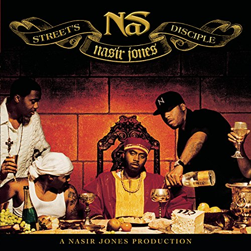 The Makings Of A Perfect Bitch (Clean Album Version) [Clean] (Nas The Makings Of A Perfect Bitch)