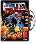 Superman/Batman: Public Enemies (Sing...