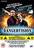 The Dangerous Brothers - Dangervision [DVD]