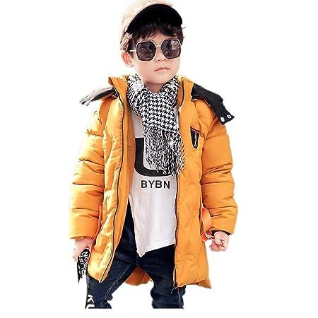 8a97b5ee232c Infant Kids Winter Warm Outwear Unisex Winter Warm Puffer Down ...