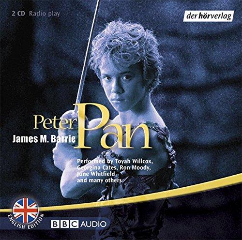 Peter Pan. 2 CDs