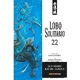 Lobo Solitário Vol. 22