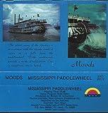 Mississippi Paddlewheel