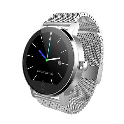 Lg-jz Smart Watch Sports Watch Bluetooth Sleep Monitoreo ...