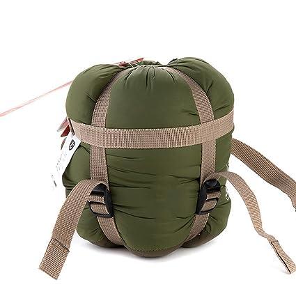 Camping bolsas de dormir, Primavera y otoño fina sección siesta saco de dormir camping Sleeping