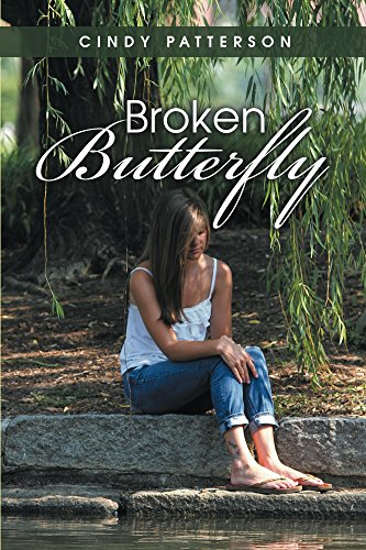 Cracked Butterfly (A Paradise Novel Book 2)