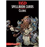 73916 D&D: Spellbook Cards: Cleric Deck