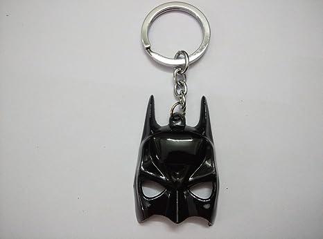 Llavero Máscara del Batman Negro Nuevo DC Kult