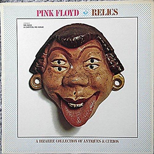 Relics [Vinyl]