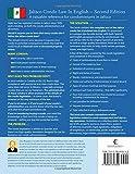 Jalisco Condo Law in English - Second Edition