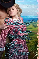 Undaunted Hearts (Easton Series Book 4)
