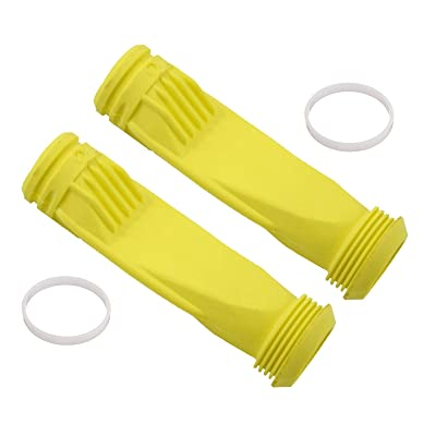 Blavit (2 PK Long Life Diaphragm W69698 w/Ring for Zodiac Baracuda G3 G4 Pool Cleaner: Garden & Outdoor