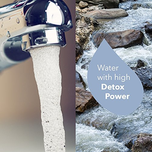 Mira-Water Home Purifies, Mineralizes, Energizes Fresh Drinking Water by MIRA (Image #4)