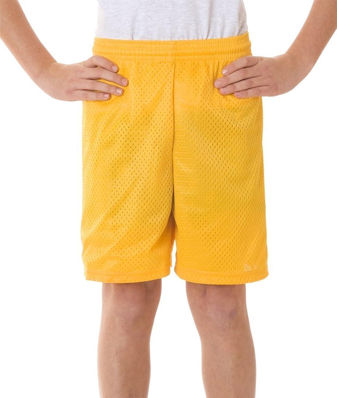 Wholesale Badger YTH MESH Short