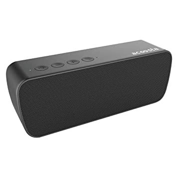 Acoosta Bold 500 Portable Wireless Bluetooth Speaker Amazon In Electronics