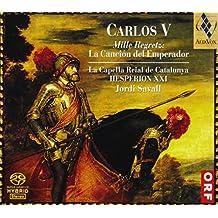Carlos V: Mille Regretz, La Canción del Emperador [Hybrid SACD]