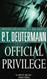 Official Privilege