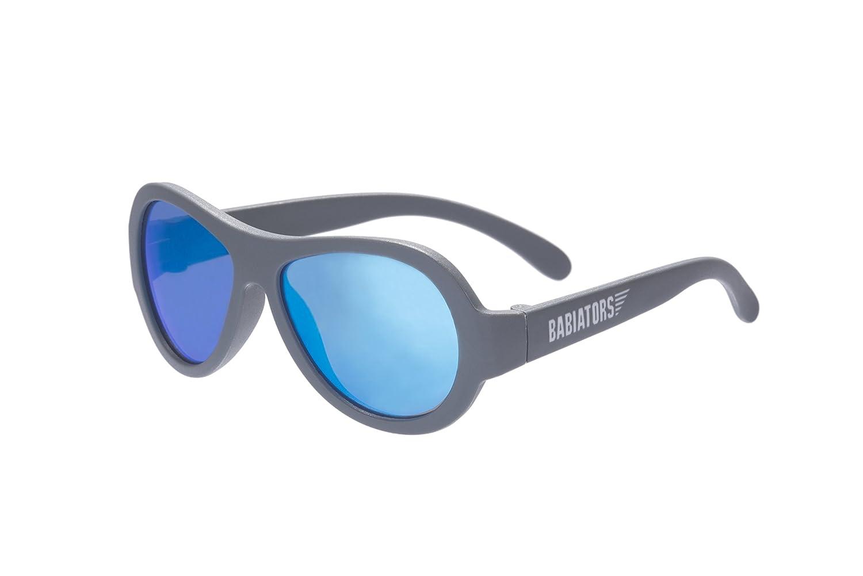 Babiators Original Aviator Sunglasses, Blue Angels Blue Classic (3-5 years) BAB-006