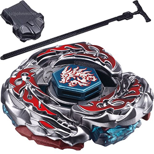 Beyblade Metal Fusion 4D Set L-DRAGO DESTROY F:S+Launcher Kids Game Toys Children Christmas Gift