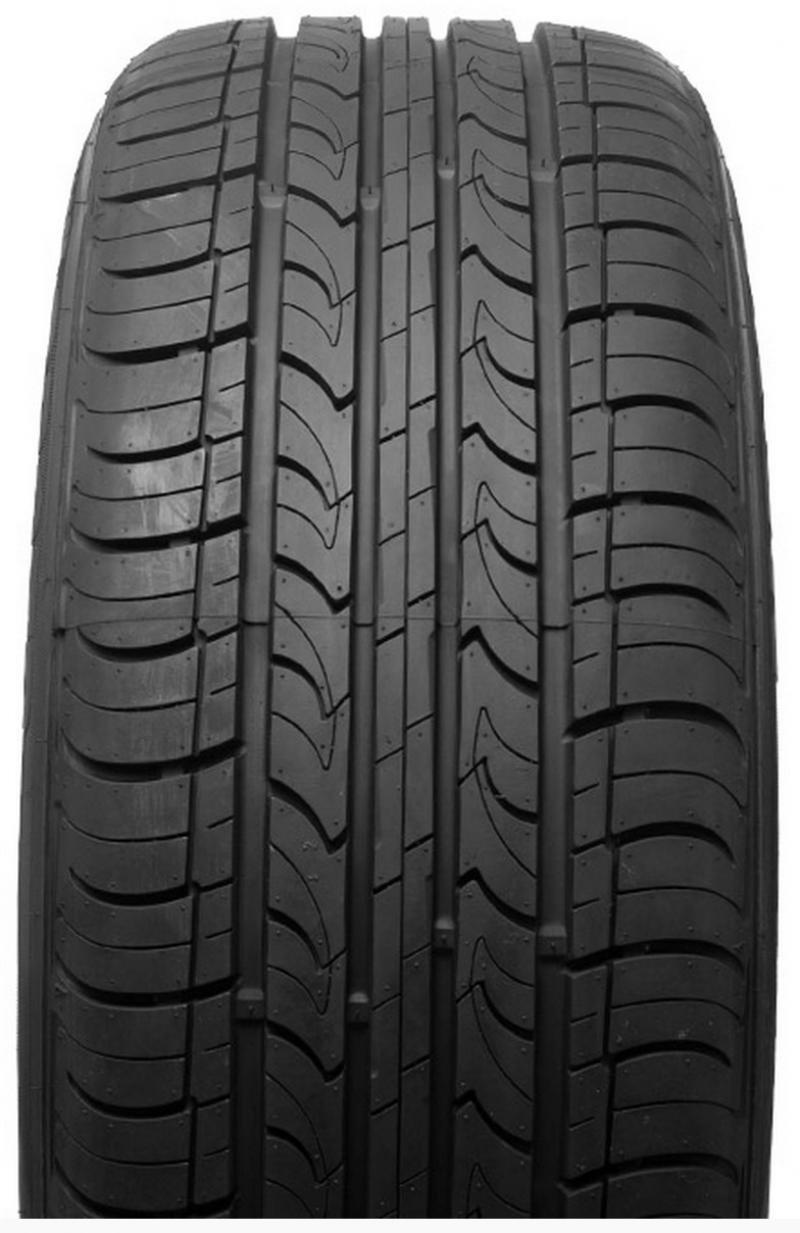 Nexen CP672 Touring Radial Tire - 215/45R18 93H by Nexen (Image #3)