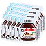Nutella 20 - 20 X 15G Serving