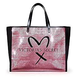 Sequin Bling Showstopper Tote Bag